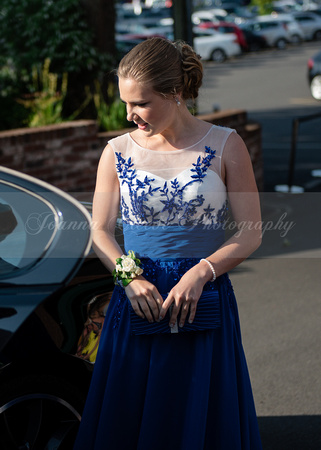 Prom Arrival-26