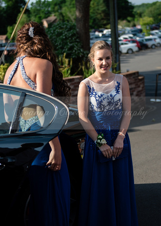 Prom Arrival-28
