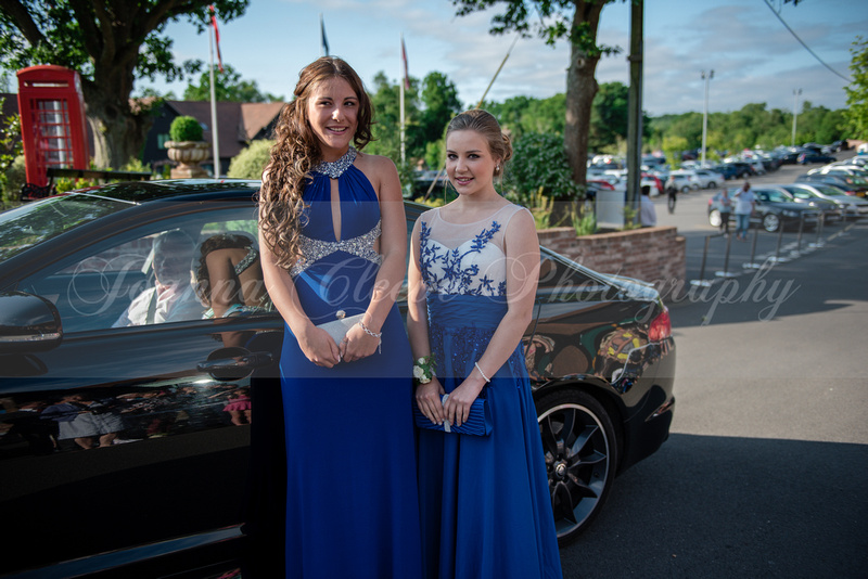 Prom Arrival-31