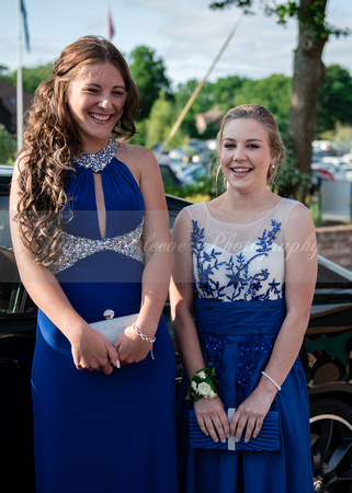 Prom Arrival-35