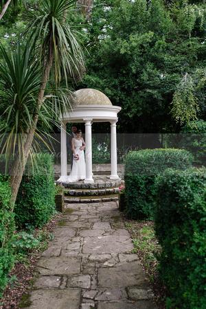 Sian and Ian Wedding-142
