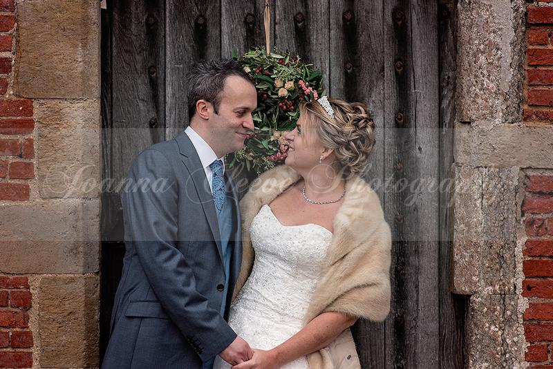 Steph & Chris Wedding - 22.11.2015-352