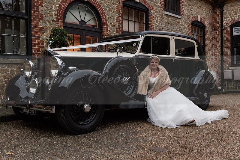 Steph & Chris Wedding - 22.11.2015-388