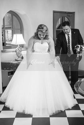 Chloe and Sam Redford - Wedding - 19.12.2015-83