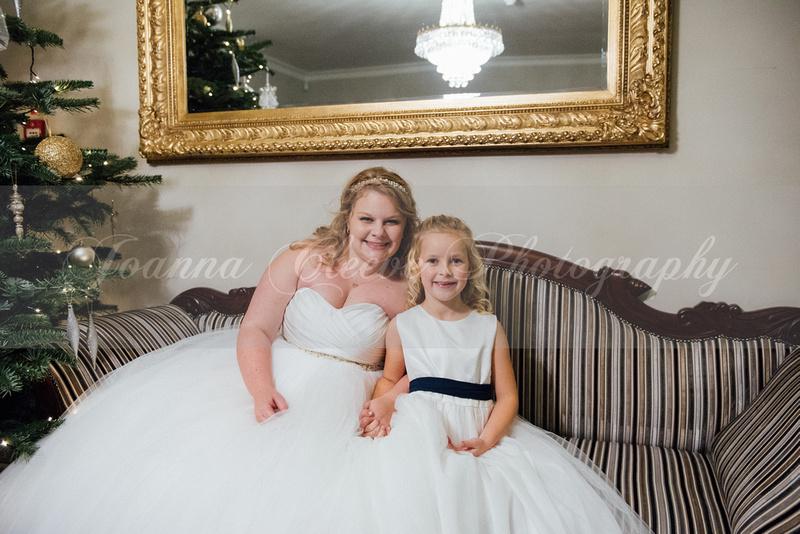 Chloe and Sam Redford - Wedding - 19.12.2015-308