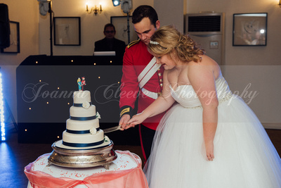 Chloe and Sam Redford - Wedding - 19.12.2015-522