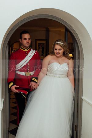 Chloe and Sam Redford - Wedding - 19.12.2015-408
