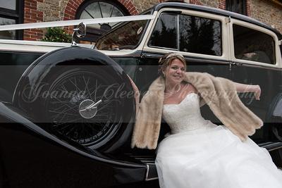Steph & Chris Wedding - 22.11.2015-391