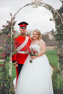 Chloe and Sam Redford - Wedding - 19.12.2015-186