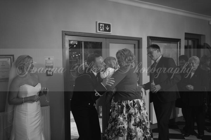 Carly and Paul Cutler Wedding - 30.12.2015-436