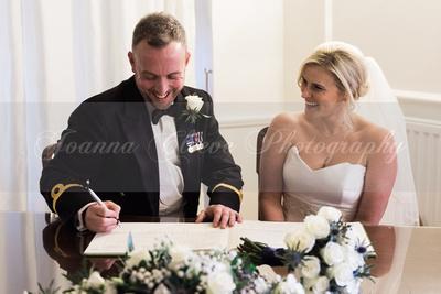 Carly and Paul Cutler Wedding - 30.12.2015-202