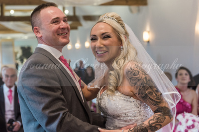 Clare and Chris's Wedding - 13.02.2016-260