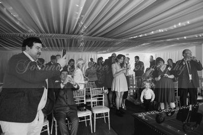 Chloe and Sam Redford - Wedding - 19.12.2015-152