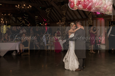 Clare and Chris's Wedding - 13.02.2016-496
