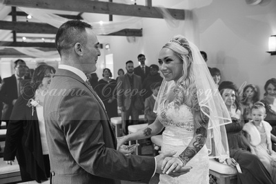 Clare and Chris's Wedding - 13.02.2016-224