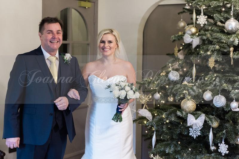 Carly and Paul Cutler Wedding - 30.12.2015-133