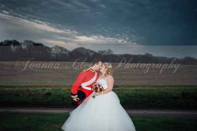 Chloe and Sam Redford - Wedding - 19.12.2015-196
