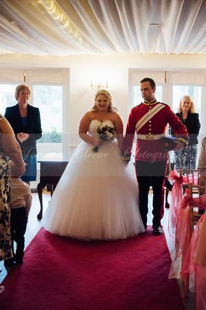 Chloe and Sam Redford - Wedding - 19.12.2015-156