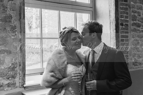 Steph & Chris Wedding - 22.11.2015-190