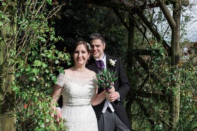 Emily and Dan Wedding - 29.04.2016-3