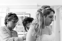 Libby and Dom Wedding - 23.04.2016-19