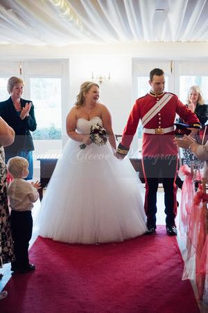 Chloe and Sam Redford - Wedding - 19.12.2015-161
