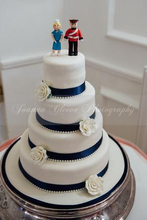 Chloe and Sam Redford - Wedding - 19.12.2015-283