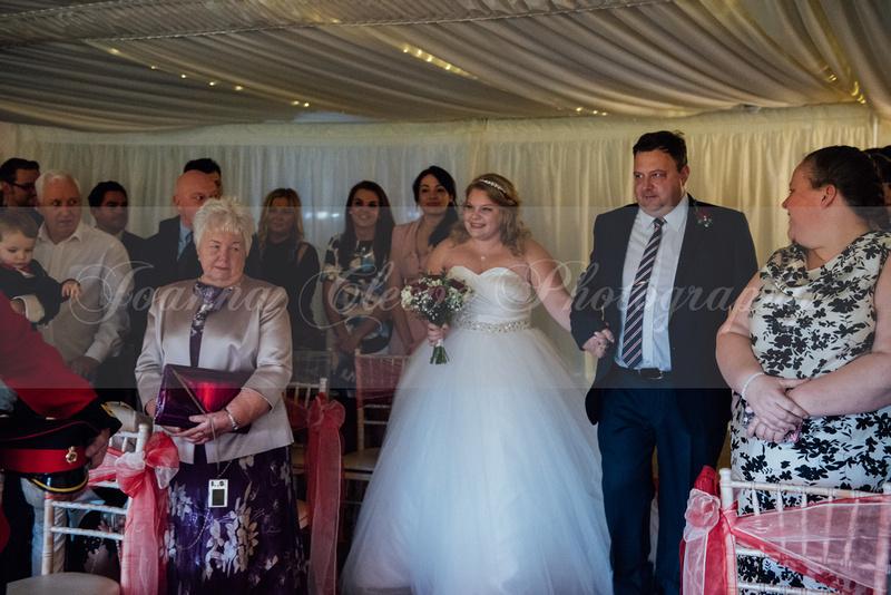 Chloe and Sam Redford - Wedding - 19.12.2015-87