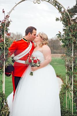 Chloe and Sam Redford - Wedding - 19.12.2015-190