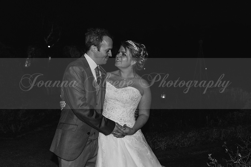 Steph & Chris Wedding - 22.11.2015-451