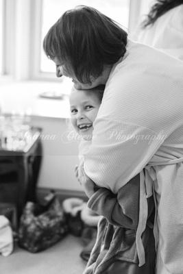 Chloe and Sam Redford - Wedding - 19.12.2015-45
