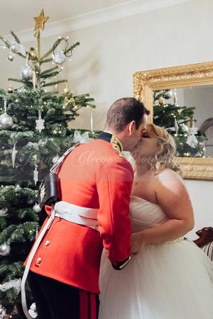 Chloe and Sam Redford - Wedding - 19.12.2015-328