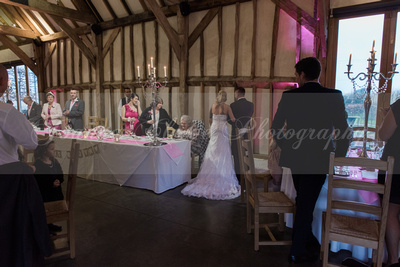 Clare and Chris's Wedding - 13.02.2016-380