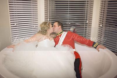Chloe and Sam Redford - Wedding - 19.12.2015-504
