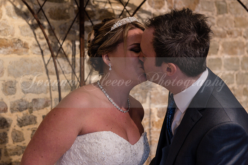 Steph & Chris Wedding - 22.11.2015-150