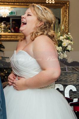 Chloe and Sam Redford - Wedding - 19.12.2015-397