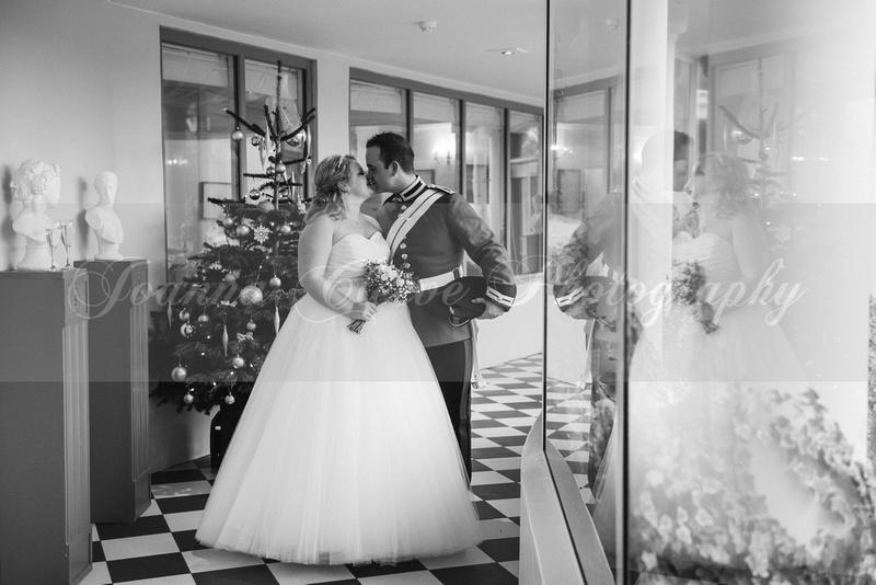 Chloe and Sam Redford - Wedding - 19.12.2015-174