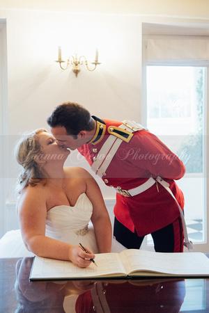Chloe and Sam Redford - Wedding - 19.12.2015-144