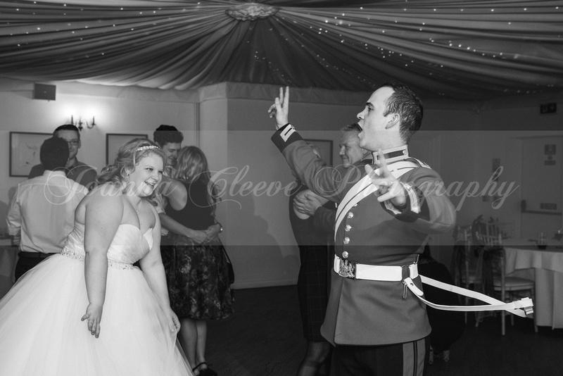 Chloe and Sam Redford - Wedding - 19.12.2015-551