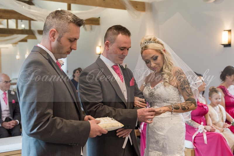 Clare and Chris's Wedding - 13.02.2016-249