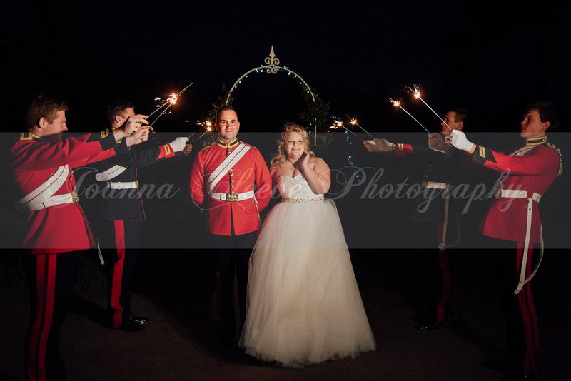 Chloe and Sam Redford - Wedding - 19.12.2015-352