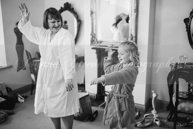 Chloe and Sam Redford - Wedding - 19.12.2015-41