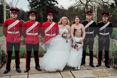 Chloe and Sam Redford - Wedding - 19.12.2015-261