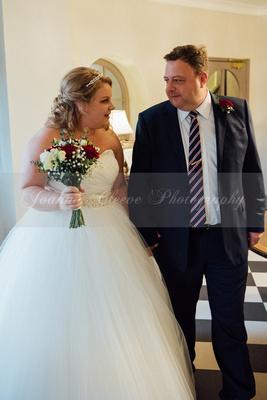 Chloe and Sam Redford - Wedding - 19.12.2015-84