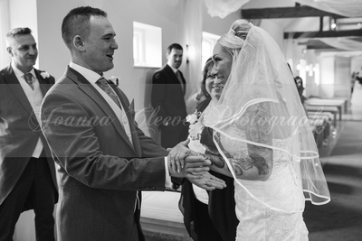 Clare and Chris's Wedding - 13.02.2016-222