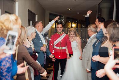 Chloe and Sam Redford - Wedding - 19.12.2015-387