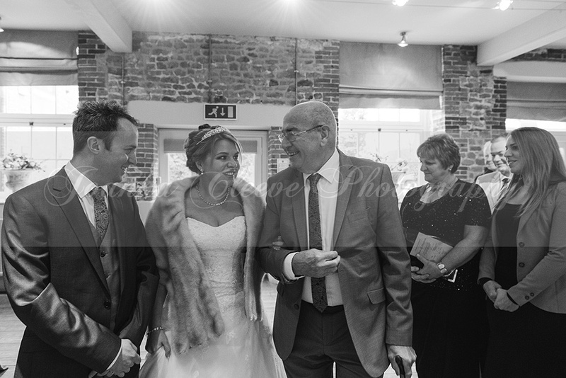Steph & Chris Wedding - 22.11.2015-112