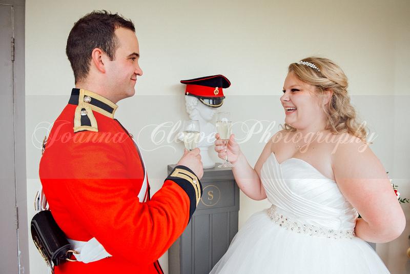 Chloe and Sam Redford - Wedding - 19.12.2015-180