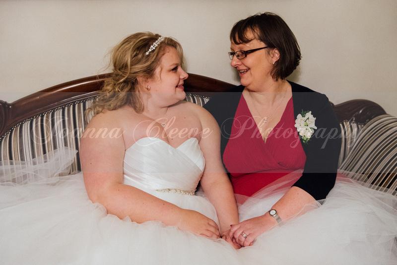 Chloe and Sam Redford - Wedding - 19.12.2015-339