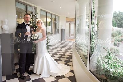 Carly and Paul Cutler Wedding - 30.12.2015-227